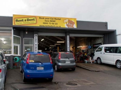 Steere Automotive