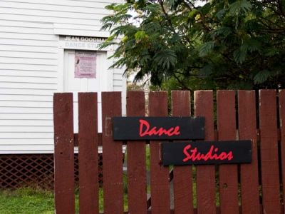 Jean Goodman Dance Studio