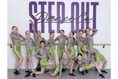 Step Out Dance Company