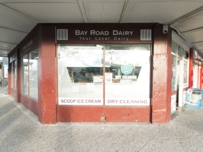 Bay Road Dairy