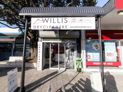 Willis Street Drycleaners Agency
