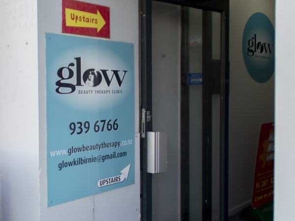 Glow Beauty Therapy Clinic