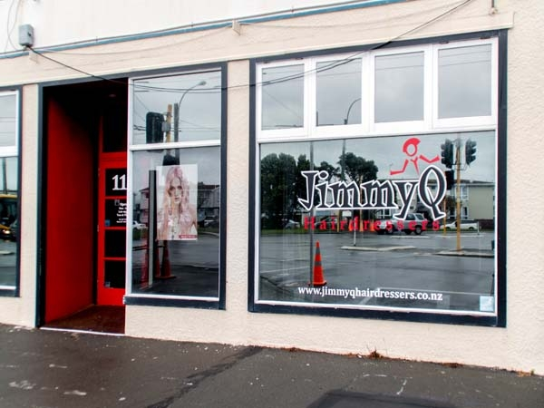 JimmyQ Hairdressers
