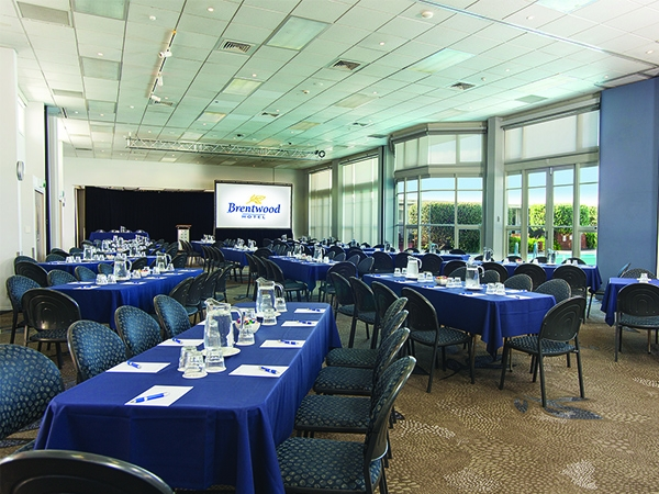 Brentwood Hotel - Conference Rooms