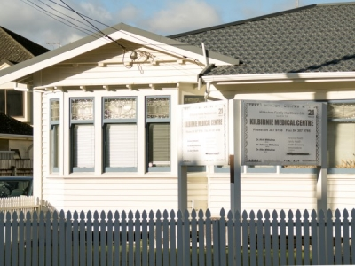 Kilbirnie Medical Centre