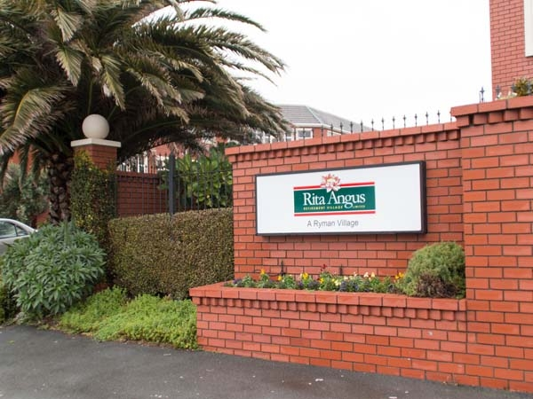 Rita Angus Retirement Village