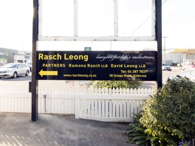 Rasch and Leong Lawyers