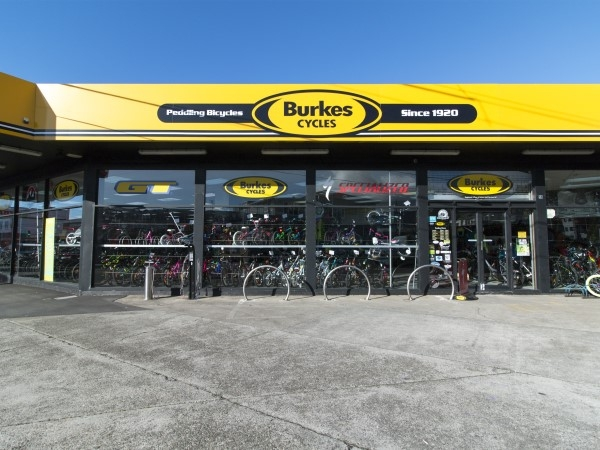 Burkes Cycles and Burkes Multi Services Limited